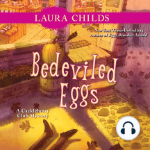 Bedeviled Eggs: A Cackleberry Club Mystery