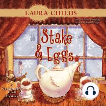 Stake & Eggs: A Cackleberry Club Mystery