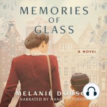 Memories of Glass: A Novel