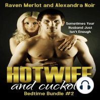 Hotwife and cuckold Bedtime Bundle Vol. 2