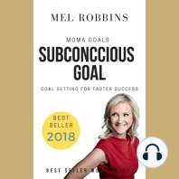 Subconscious Goal: Goal Setting For Faster Success