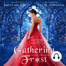 Gathering Frost (Once Upon a Curse Book 1)