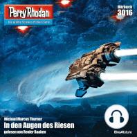 Perry Rhodan 3016
