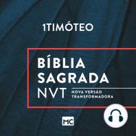 Bíblia NVT - 1Timóteo