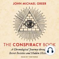 The Conspiracy Book