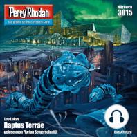 Perry Rhodan 3015