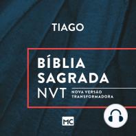 Bíblia NVT - Tiago