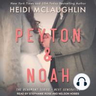 Peyton & Noah