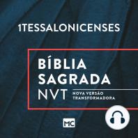 Bíblia NVT - 1Tessalonicenses