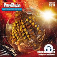 "Perry Rhodan 3017: Terra Icognita: Perry Rhodan-Zyklus ""Mythos"""