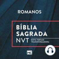 Bíblia NVT - Romanos
