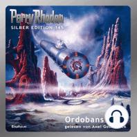 Perry Rhodan Silber Edition 145