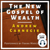 The New Gospel of Wealth: With 2019 Afterword