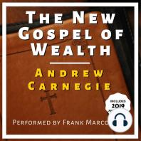 The New Gospel of Wealth
