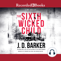 The Sixth Wicked Child: A 4MK Thriller
