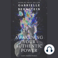 Awakening Your Authentic Power