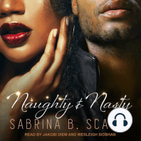 Naughty & Nasty