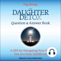 The Daughter Detox Question & Answer Book