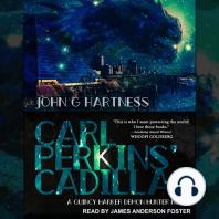 Carl Perkins' Cadillac