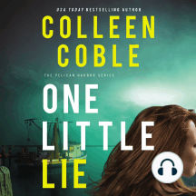 One Little Lie: The Pelican Harbor Series