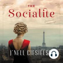 The Socialite: A Novel