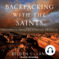 Backpacking with the Saints