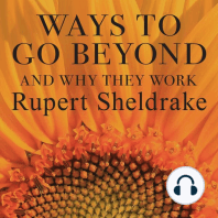 Ways to Go Beyond and Why They Work