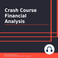 Crash Course Financial Analysis