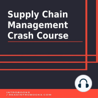 Supply Chain Management Crash Course