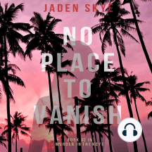 No Place to Vanish: Murder in the Keys—Book 2