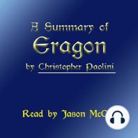 A Summary of Eragon