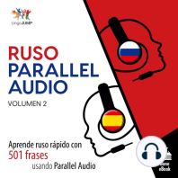 Ruso Parallel Audio