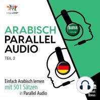 Arabisch Parallel Audio