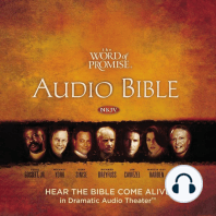 Word of Promise Audio Bible, The - New King James Version, NKJV