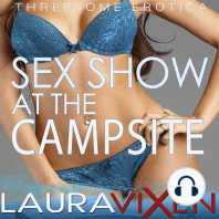 Sex Show at the Campsite