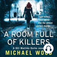 Room Full of Killers, A (DCI Matilda Darke Series, Book 3)