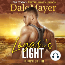 Logan's Light: Book 6: Heroes For Hire