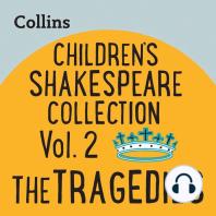 Children's Shakespeare Collection Vol.2