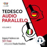 Audio Parallelo Tedesco