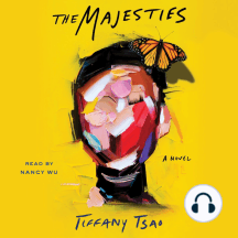 The Majesties: A Novel
