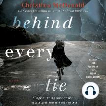 Behind Every Lie: A Novel