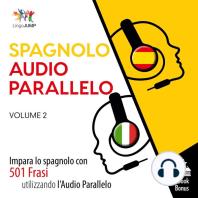 Audio Parallelo Spagnolo