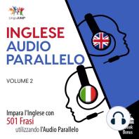 Audio Parallelo Inglese