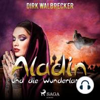 Aladin und die Wunderlampe - Der Abenteuer-Klassiker für die ganze Familie