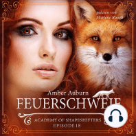 Feuerschweif, Episode 18 - Fantasy-Serie