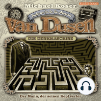 Professor van Dusen, Folge 4