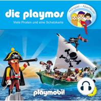 Die Playmos, Folge 67