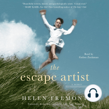 The Escape Artist: A Memoir