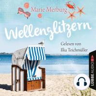 Wellenglitzern - Rügen-Reihe, Teil 1