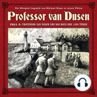 Professor van Dusen, Die neuen Fälle, Fall 5